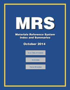 MRS + Defenses to Disciplines