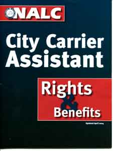 CCA Rights and Benefits